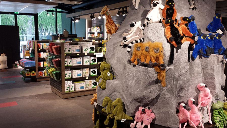 Parc Zoologique Du Zoo – Paris