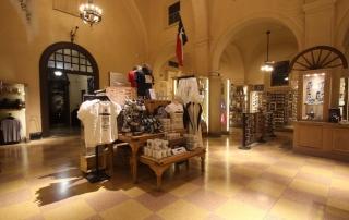 The Alamo Gift Shop