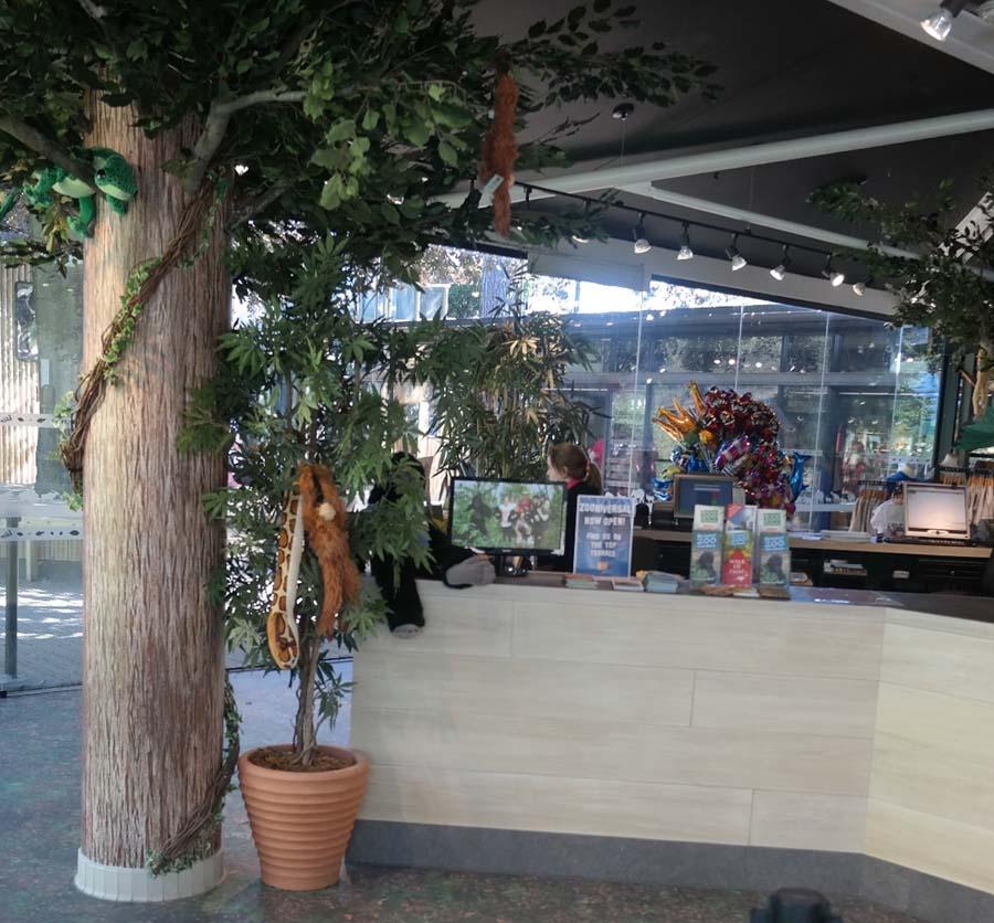 Bristol Zoo and Botanical Garden