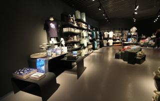 Den Blå Planet Aquarium Store – Denmark