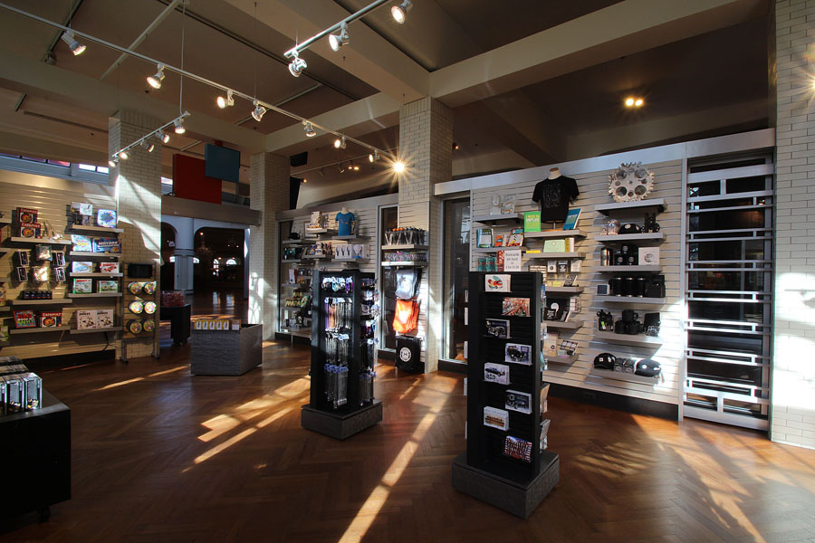 Henry Ford Museum – Genius at Play