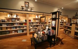 Gettysburg Battlefied Gift Shop