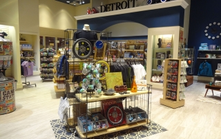Henry Ford Museum – Main Gift Shop
