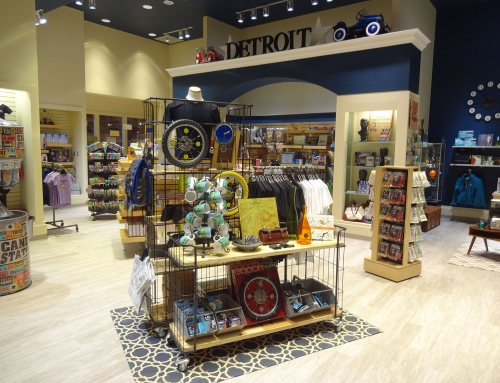 The Henry Ford Museum – Main Gift Shop