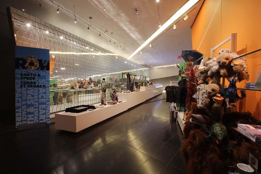 Royal Ontario Museum – Toronto