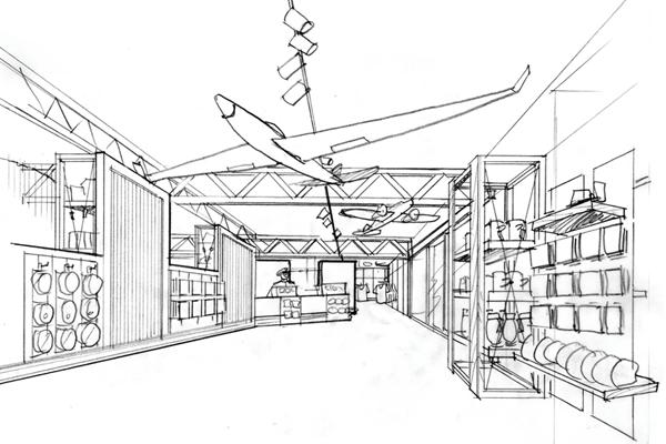 Gerken|RDC Sketch Gallery