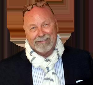 David Gerken, Retail Designer